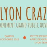 Lyon crazy tour